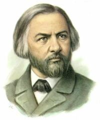 Compositores rusos